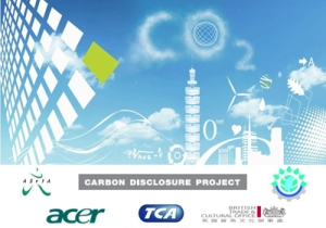 Carbon Disclosure Project Launch