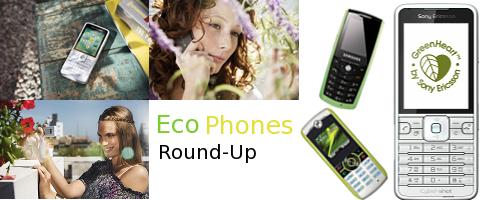Green Phones